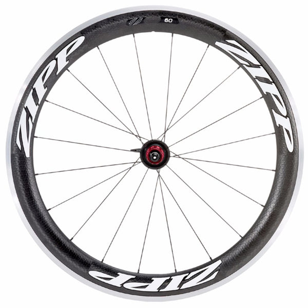 Zipp 60 Clincher Rear SRAM White Decals