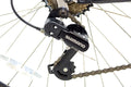 Alton X21 MTB OFF Road Bike - Matt Black