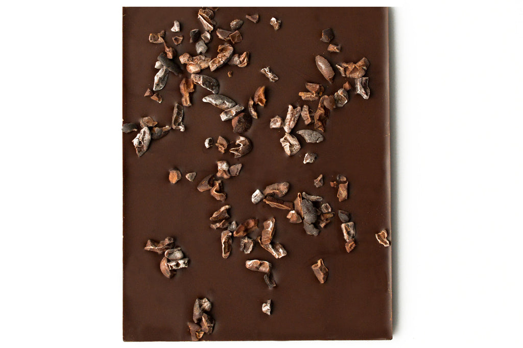 Abstract Chocolate Science 75% Bar