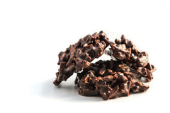 Almond Toffee Clusters