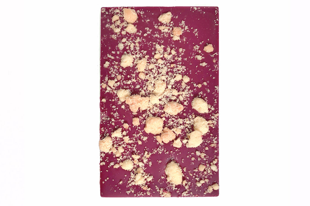 Blackcurrant bar