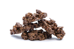 Coconut Toffee Clusters - 4 pieces