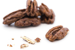 Crunchy Spiced Pecans