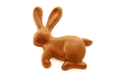 Rascally Rabbit Salted Caramel