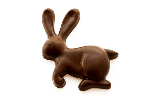 Rascally Rabbit Dark Chocolate