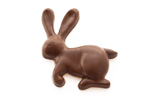 Rascally Rabbit Milk Chocolate