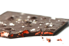 Strawberry Black Pepper Bar