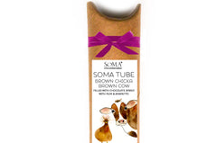 SOMA Tube - Brown Chicka Brown Cow