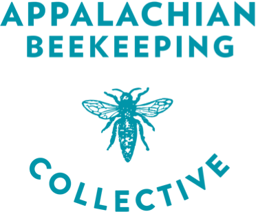 Appalachian Beekeeping Collective Dark Logo