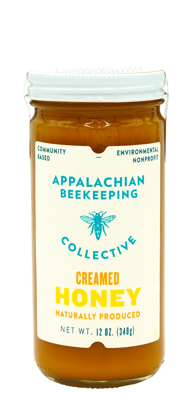 Creamed Appalachian Honey