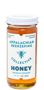 Appalachian Honey