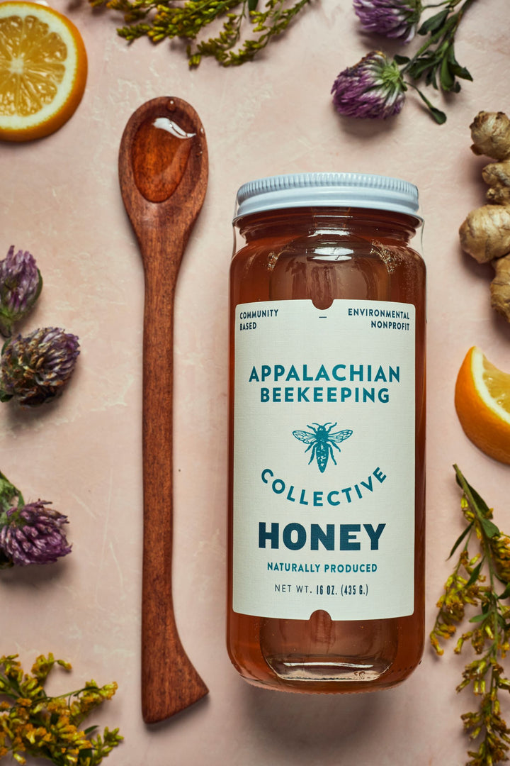 Appalachian Honey Gift Set