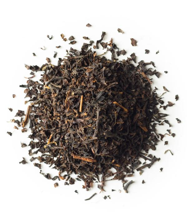 Rishi Organic English Breakfast Tea