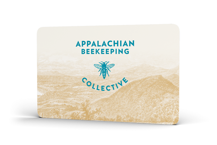 Appalachian Beekeeping Collective Gift Card