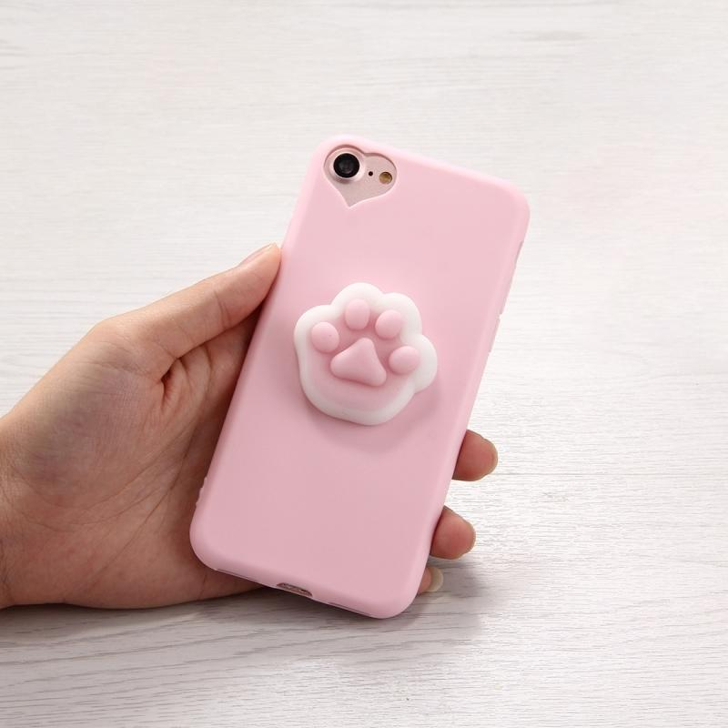Coque Patte De Chat | Anti Stresss