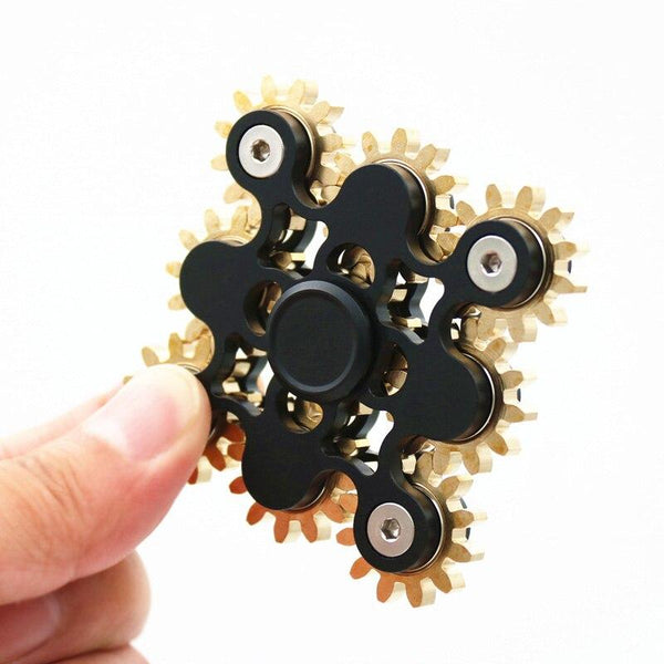 Hand Spinner Engrenage