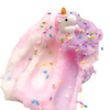 Slime Fluffy unicorn