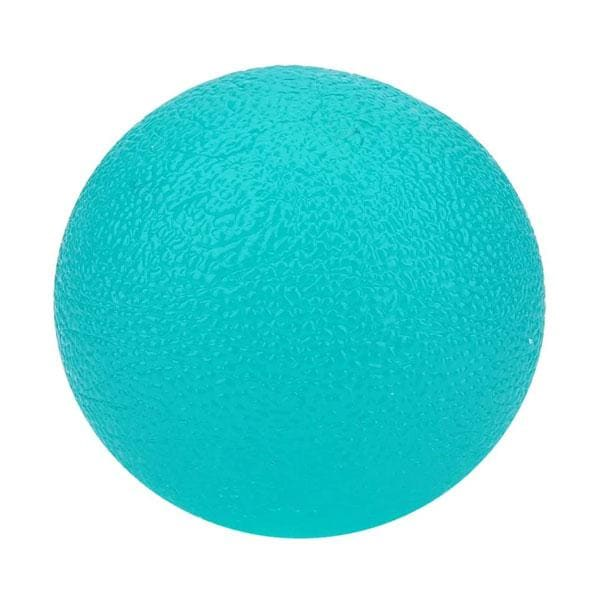 Balle Anti-Stress / Grip - Cyan - anti stress