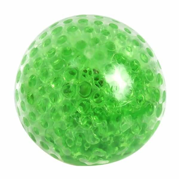 Balle Anti Stress Orbeez Verte - anti stress