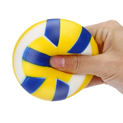 Balle Anti-Stress Volley-Ball - anti stress