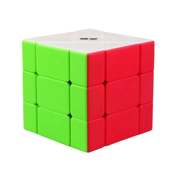 Rubik's Cube Fisher