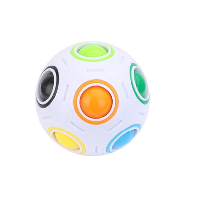 Fidget Ball Puzzle - Rond - Object anti stress
