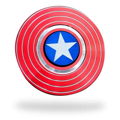Hand Spinner Captain America  | Anti Stresss