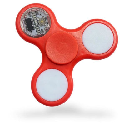 Hand Spinner Led | Anti Stresss