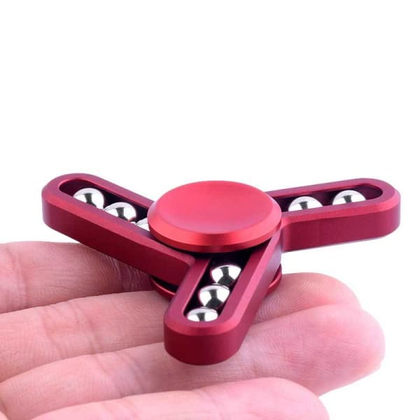 Hand Spinner Professionnel | Anti Stresss