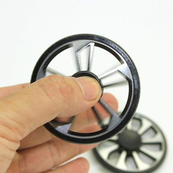 Hand Spinner Roue  | Anti Stresss