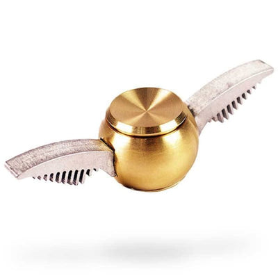 Hand Spinner Vif D'Or | Anti Stresss