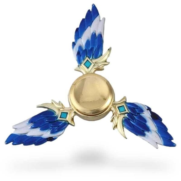 Hand Spinner Wing | Anti Stresss