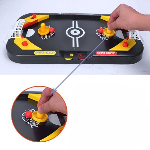 Jeux Anti-Stress / Mini Air Hockey - Anti stress