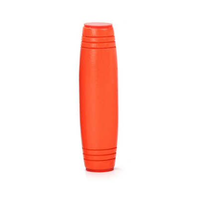 Objet Anti-Stress / Fidget Bâton - Orange - Object anti