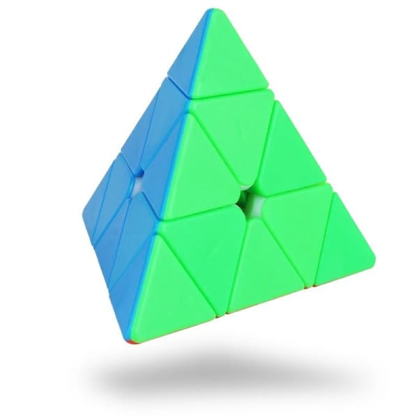 Rubik's Cube Triangle | Anti Stresss