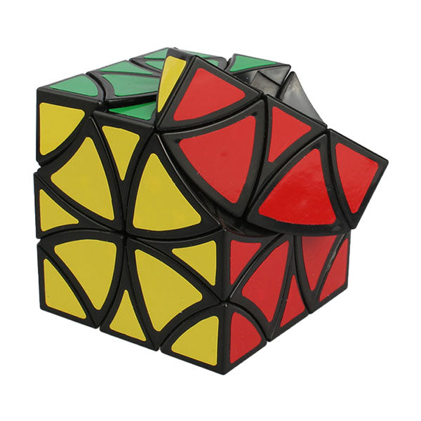 Rubik's Cube Curvy Copter