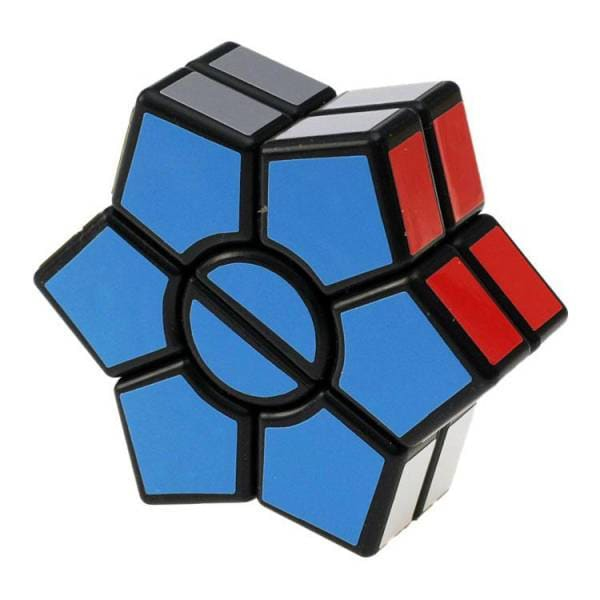 Rubik's Cube 2x2 Dart - Object anti stress