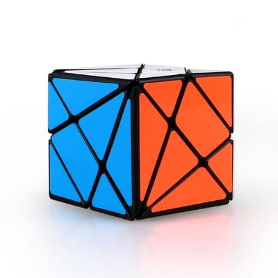 Rubik's Cube Axis - Object anti stress