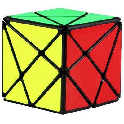 Rubik's Cube Axis - Vert - Object anti stress