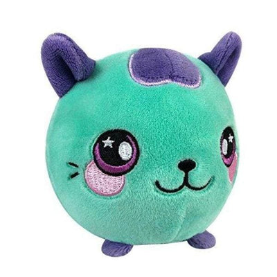 Squeezamals Chat - Cat - Peluches