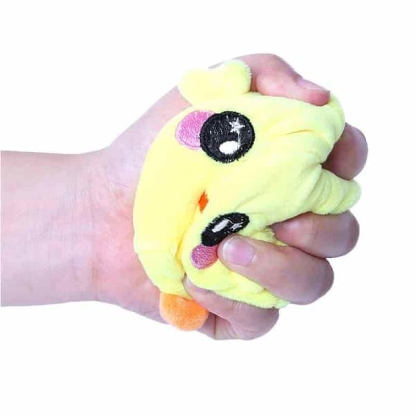 Squeezamals Chick - Duck - Peluches
