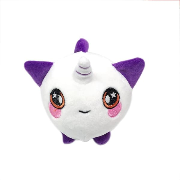 Squeezamals Licorne - Unicorn - Peluches