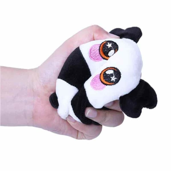 Squeezamals Panda - Peluches