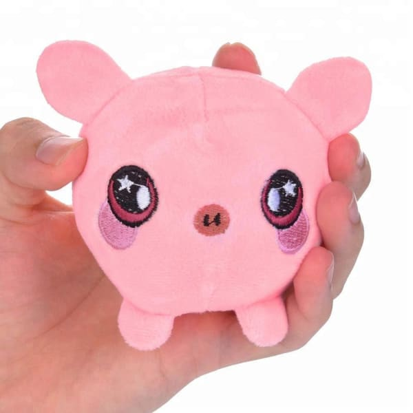 Squeezamals Pig - Peluches
