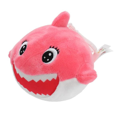 Squeezamals Shark - Peluches