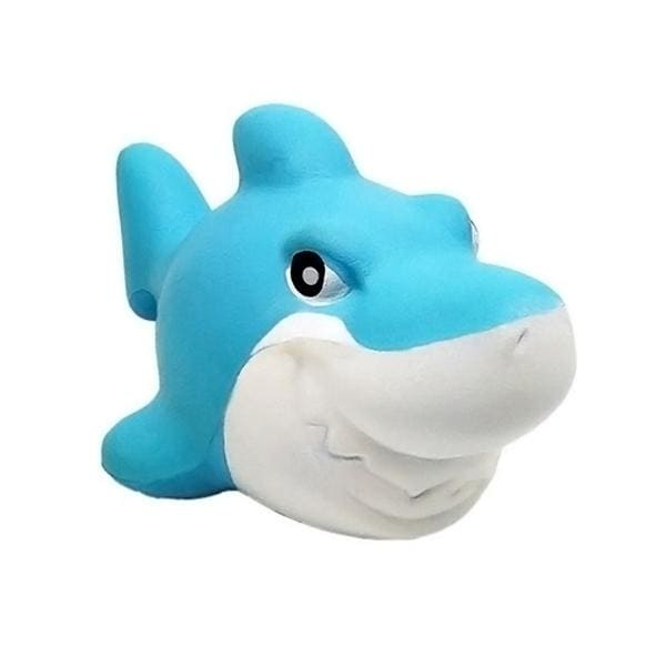 Squishy Requin - Balle anti stress