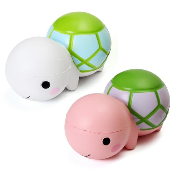 Squishy Tortue - Balle anti stress