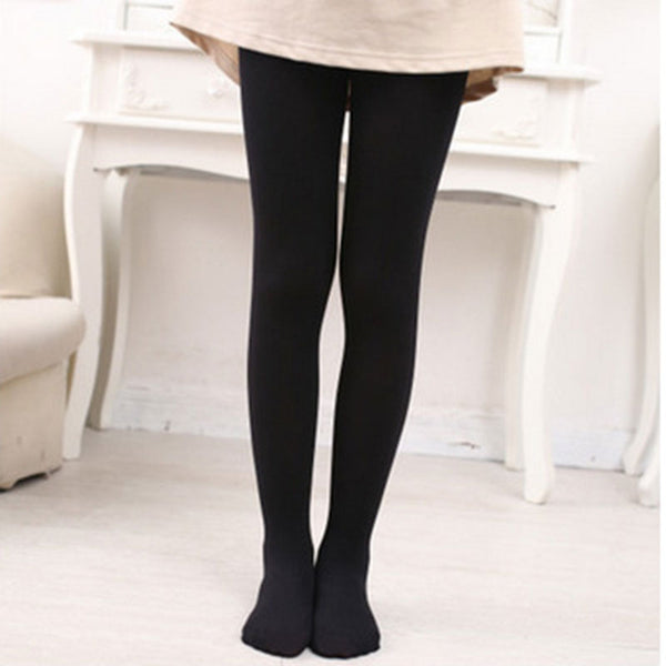 Baby Velvet Tights for Girls Kids Pantyhose Party Wedding Performance Ballet Dance Hosiery New Style M09