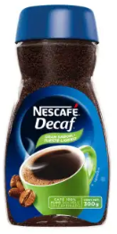 Café Soluble Nescafe Decaf 300 gr