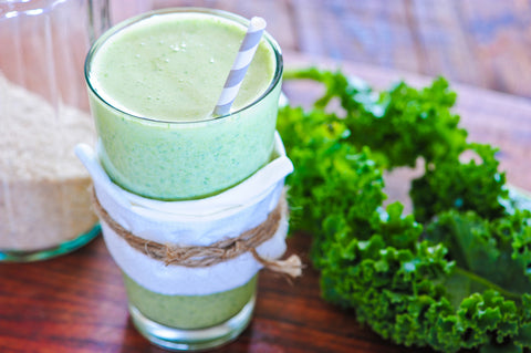 5 Protein Smoothie Hacks to Perfect Your Mixology